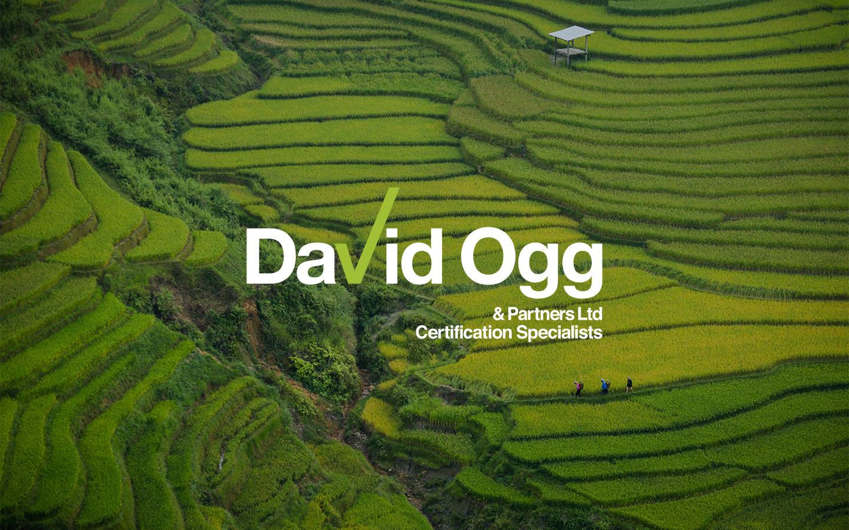 David Ogg Header