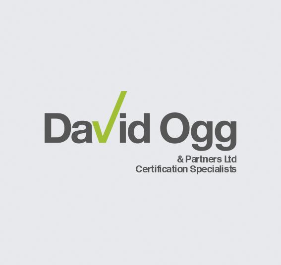 David Ogg Logo