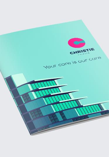 Christie Brochure 1