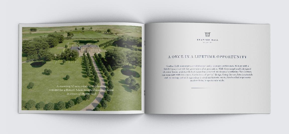 Grafton Hall brochure DPS 1
