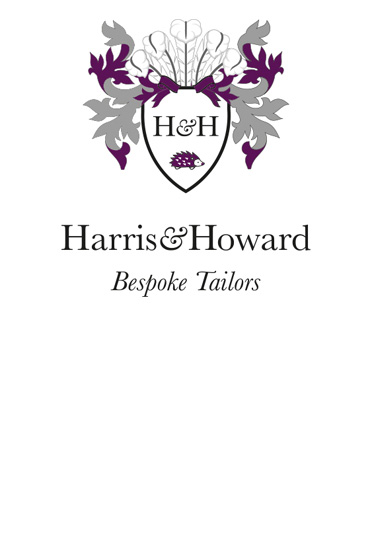 Harris & Howard Bespoke Tailors