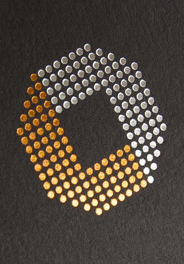 Lucid Logo Foil Image