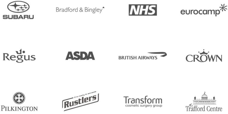 Experience Logos