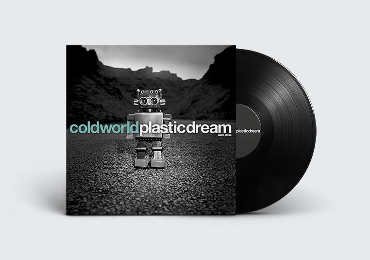 Vinyl Cover Image