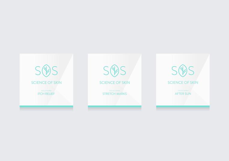 SOS Packaging 2